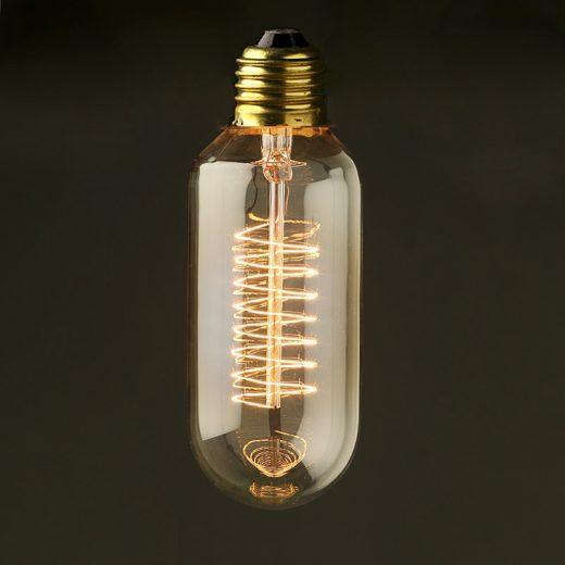 EDISON-žiarovka-SPIRAL-