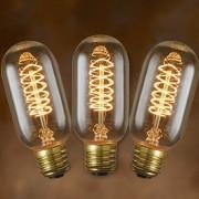 EDISON-žiarovka-SPIRAL