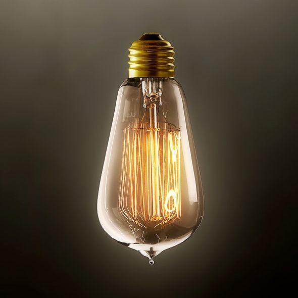 EDISON-žiarovka-TEARDROP-LANTERN-je-žiarovka-z-retro-kolekcie-EDISON-v-tvare-kvapky-z-minulého-storočia