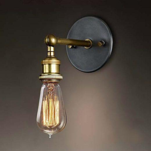 Historické-nástenné-svietidlo-na-žiarovky-typu-E27