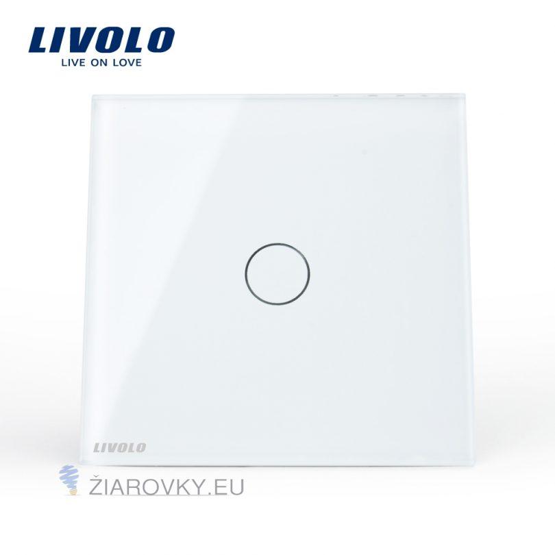 Vypínač sa vyznačuje dlhou životnosťou, otrasuvzdornosťou, farebnou stálosťou, pevnosťou povrchových úprav a lesklosťou skleneného povrchu