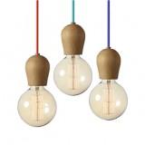Drevené-dubové-svietidlo-stropné