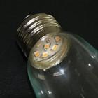 Žiarovka obsahuje 7 LED žiaroviek značky CREE - www.ziarovky.eu