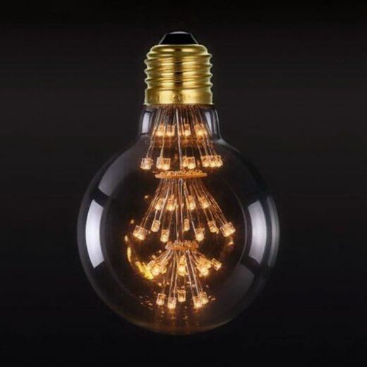 FIREWORKS-žiarovka-–-SHINES-–-E27-3W-200lm