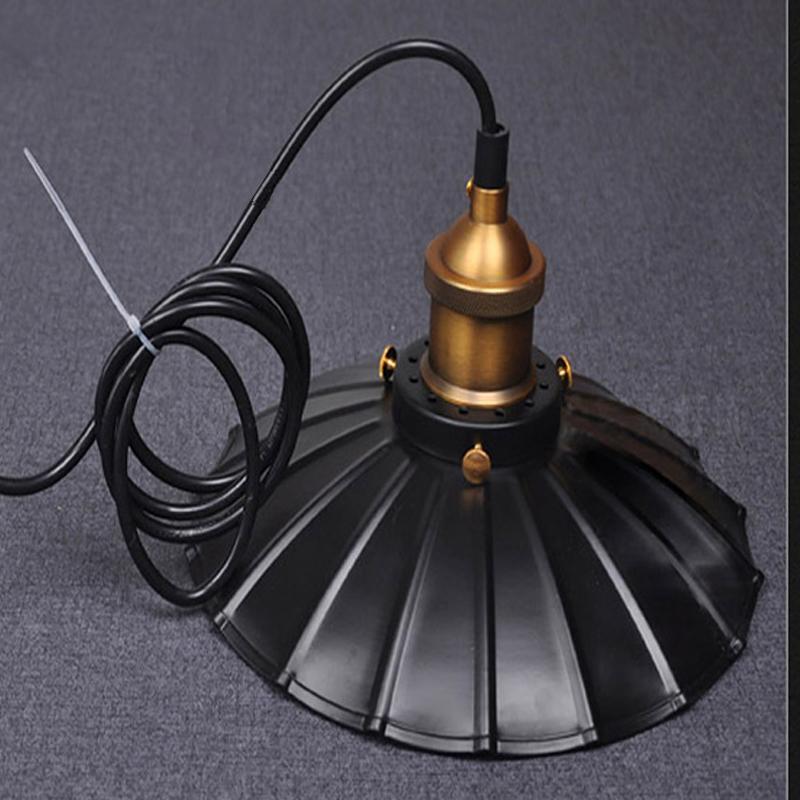Historické závesné svietidlo v talianskom štýle, 240mm (5)