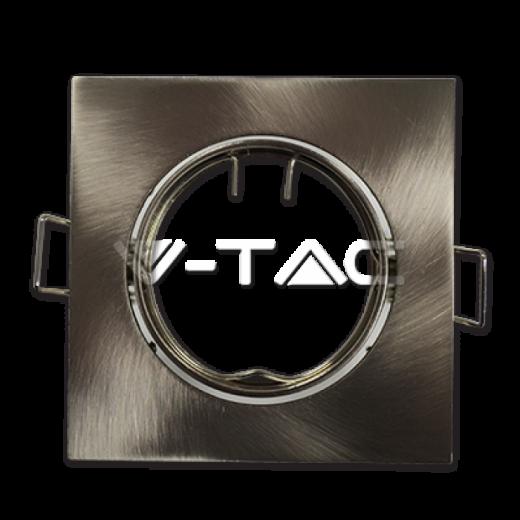 Rámik hranatý výklopný matný, V-TAC