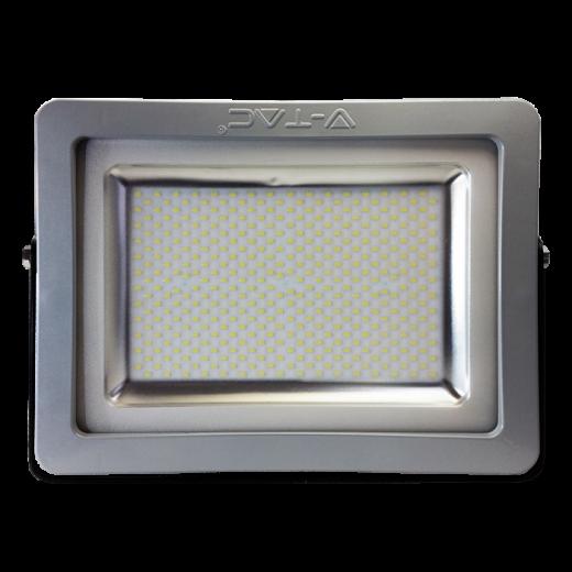 SMD LED reflektor - 150W Premium, 12000lm, Studená biela