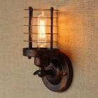 Retro nástenné svietidlo Stair (4)