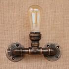 Priemyselné nástenné svietidlo Cloche. Vytvorte si vo svojom podniku alebo v domácnosti priemyselné prostredie pomocou tohto unikátného a štýlového svetla4